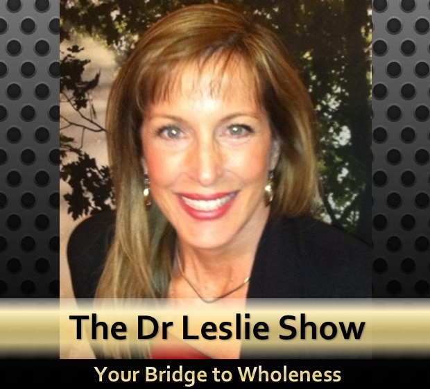 Dr. Leslie Show - Part 1