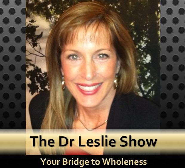 Dr. Leslie Show